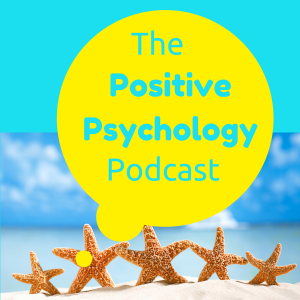 New Logo The Positive Psychology Podcast
