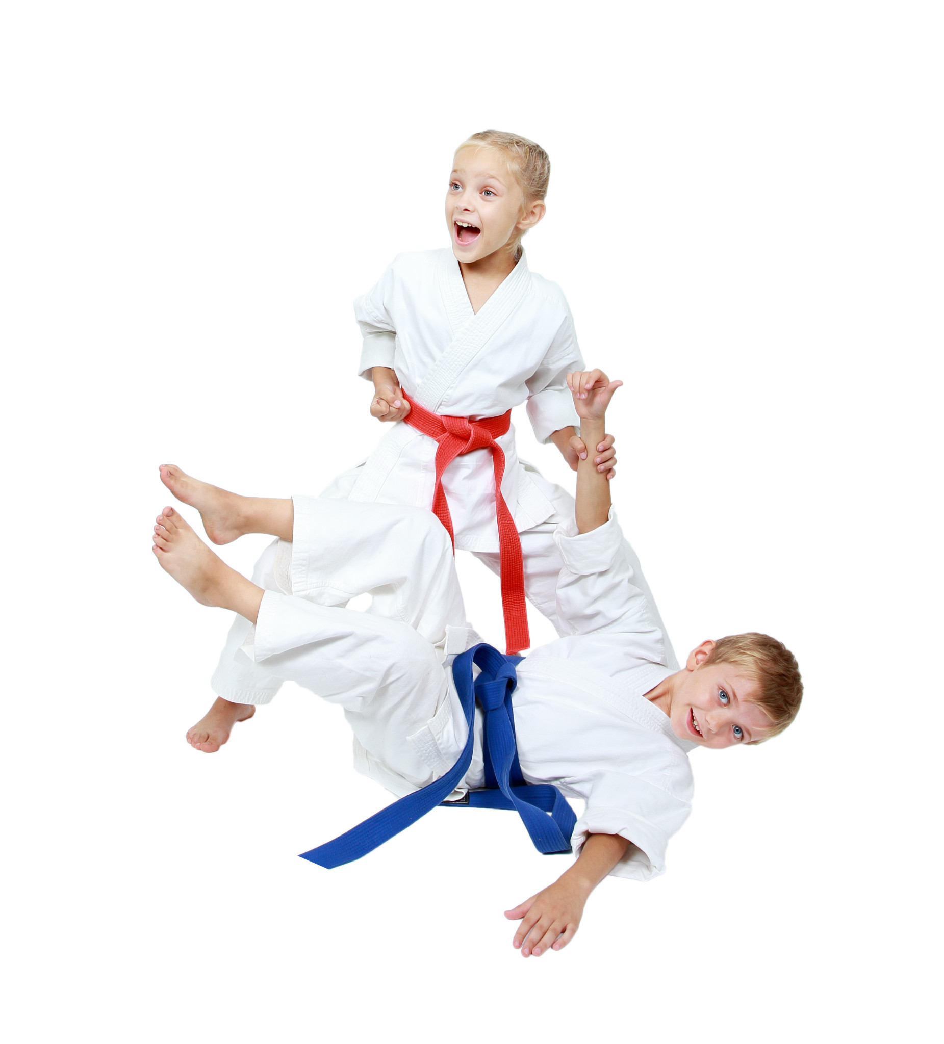 KIDS CLASS – FUN JUDO GAMES - Concorde Martial Arts
